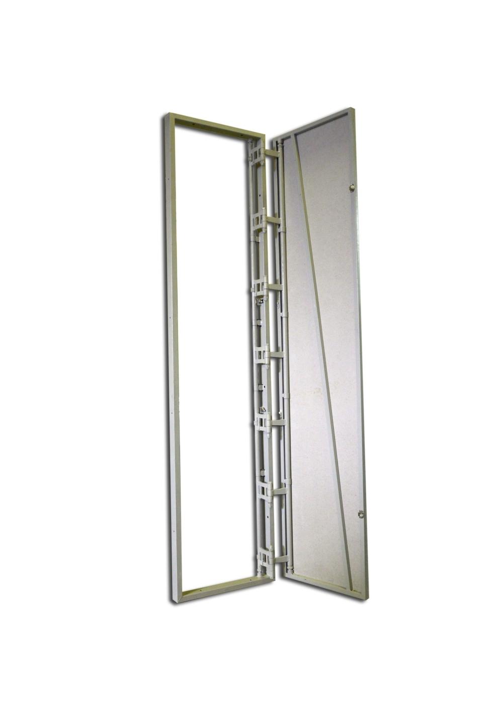 металлические двери 1800 800